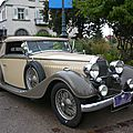 093 - 30e Festival Bugatti de Molsheim le 15 septembre 2013