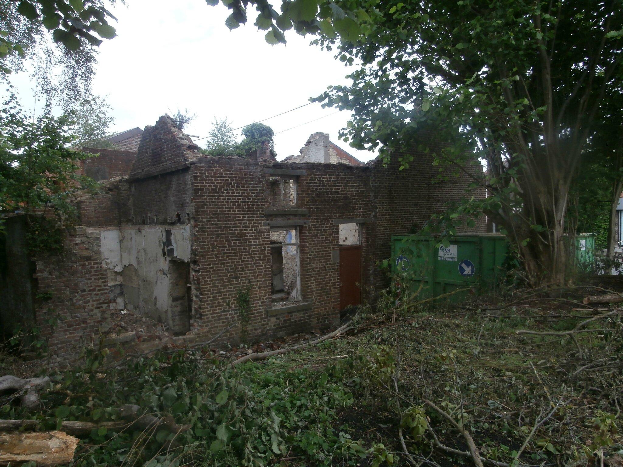 Maison Denis - 2014-05-28 - P5286100