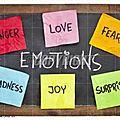 Découverte des émotions