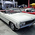 Oldsmobile super 88 convertible-1961