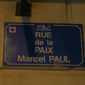 Grain de sel Rue de la Paix Marcel Paul J&W