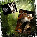 Le loup des Farkas (Alex Evans)
