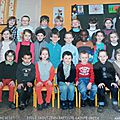 Photo de classe gs