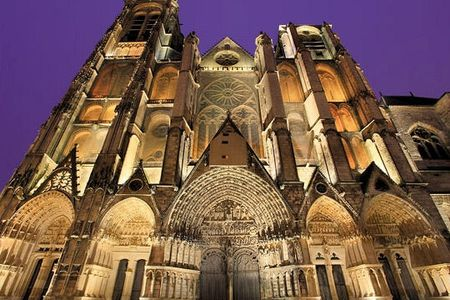 cathedralebourges