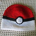 Crochet: pokemon go...