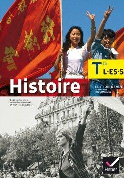 Term Hatier Histoire 2014
