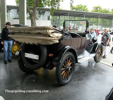 Dodge brothers convertible (Tako Folies Cernay 2011) 02