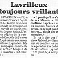 Lavrilleux toujours vrillant