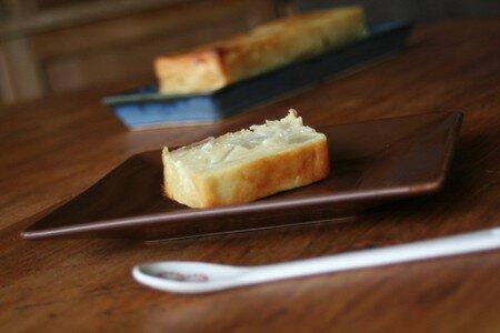 flan_leger_poire_gingembre_sans_gluten_part