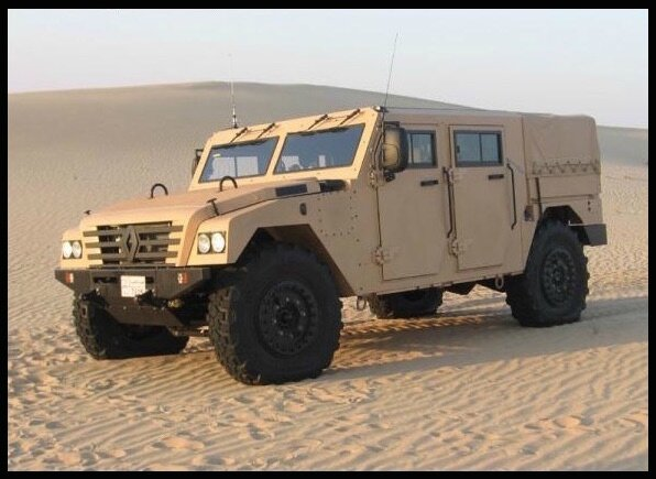 renault trucks defense sherpa 2