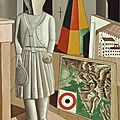 Modern works from the pinacoteca di brera on view at the estorick collection