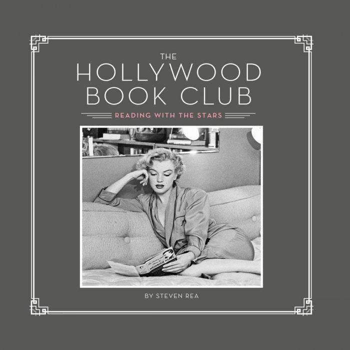 book-the hollywood book club