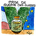 Guerre des classes