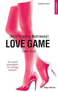 Love Game 3