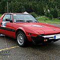 Bertone x1/9 1982-1995