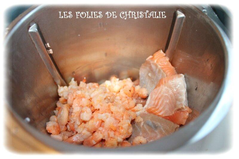 Terrine de homard 2