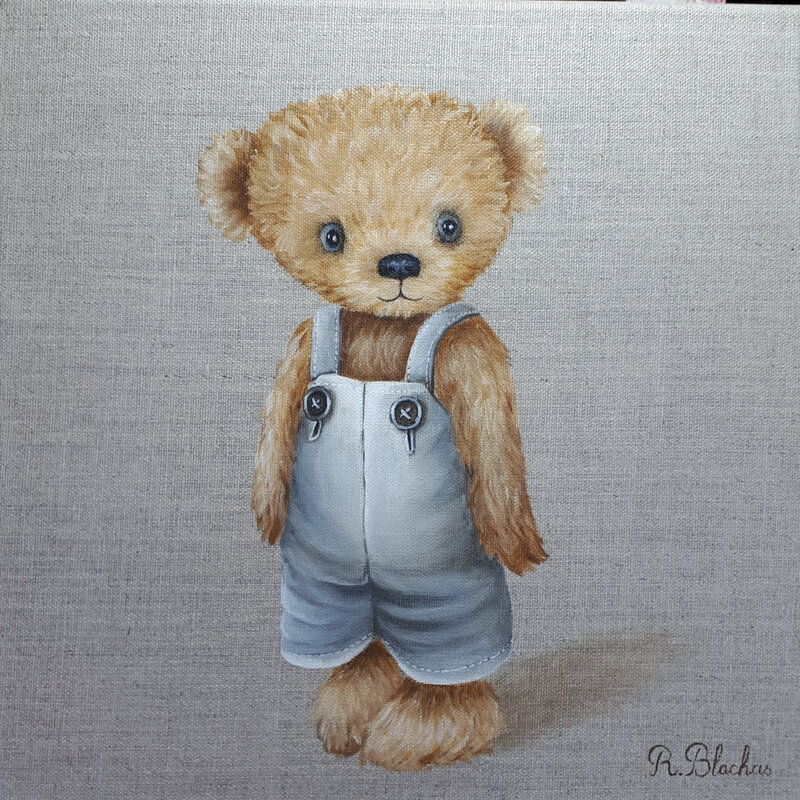 2019 collection peluche 11 30x30cm