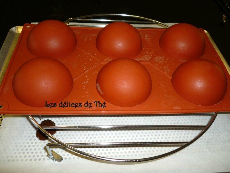Croustillant individuel mousse chocolat (3)