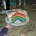 Autant dire que c'était pas de la tarte !