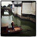Balade à suzhou