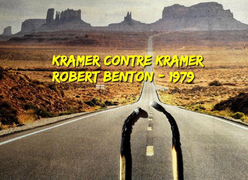 Kramer contre Kramer - Robert Benton - 1979