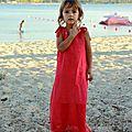 L'instant couture #9 - robes pour les
