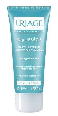 uriage aquaprecis masque express