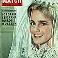 Paris match 4/05/1957