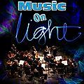 Un concert classique pas comme les autres ... avec music on light le 07 03 2015 au grand lemps