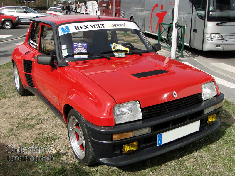 Renault 5 Turbo 2 1983-1986-02