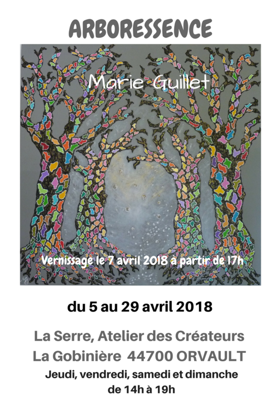 FLYER EXPO ARBORESSENCE AVRIL 2018