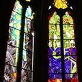 chapelle Alberola 5 vitraux 2