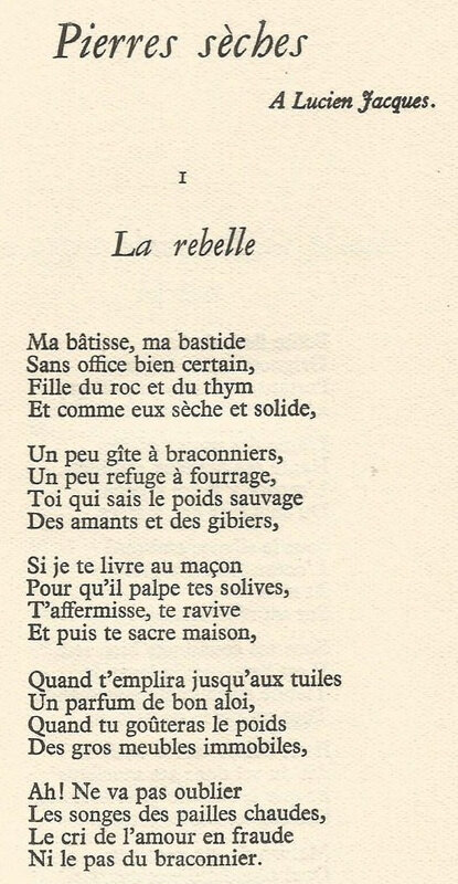 Lucienne Rebelle