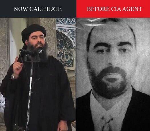 Un député Europééen dit que l'Etat Islamique a été créé par les services secrets