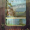 Orphan train - christina baker kline (2013) (fr)