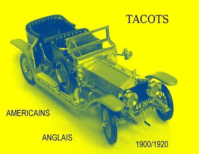 Us Gb1900 retros Tacots 1920Automobiles miniatures Et BxthsQdrC