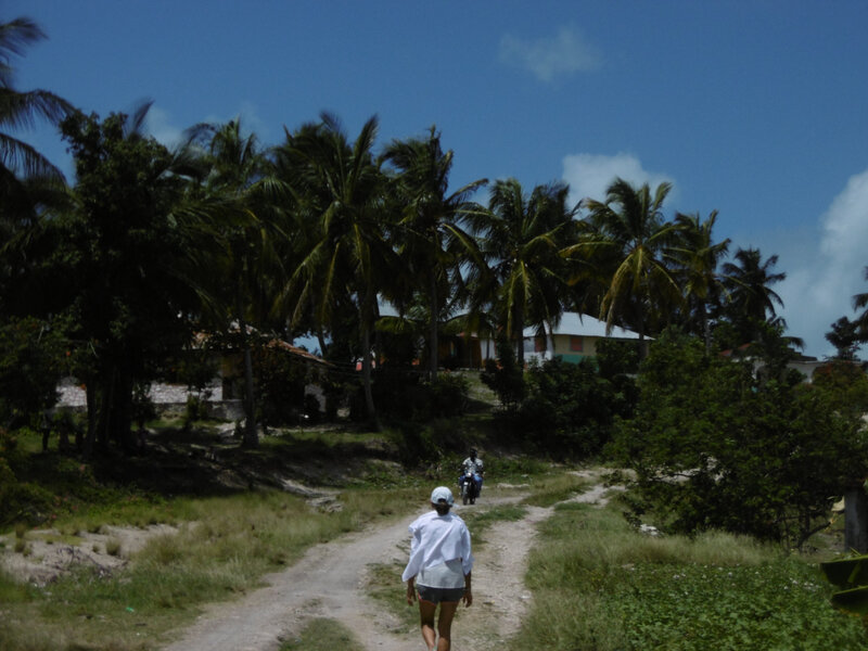 Haiti - Ile à Vaches (72)