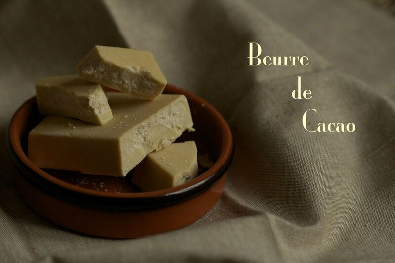beurre-cacao