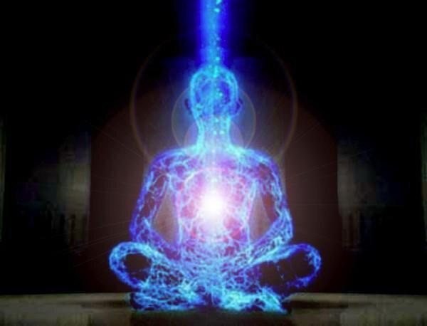 energie méditation