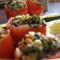 Tomates à la provençale / pomidory po prowansalsku