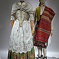 Costumes espagnols #3