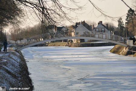 Canal-Combleux