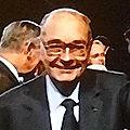Chirac au panthéon ?