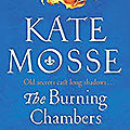 The burning chambers, de kate mosse