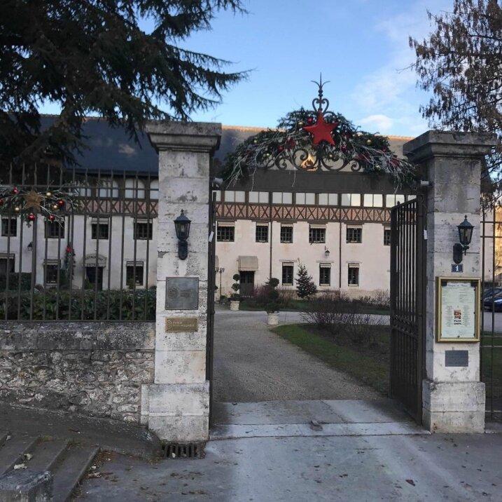 L'Orangerie du Château (10)