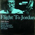 Duke Jordan - 1960 - Flight To Jordan (Blue Note)