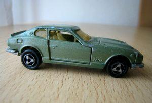 Datsun 260 Z -Majorette- (1