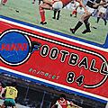 Album ... football panini 1984