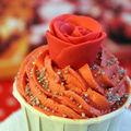Mes 3 cupcakes préférés pour la st valentin