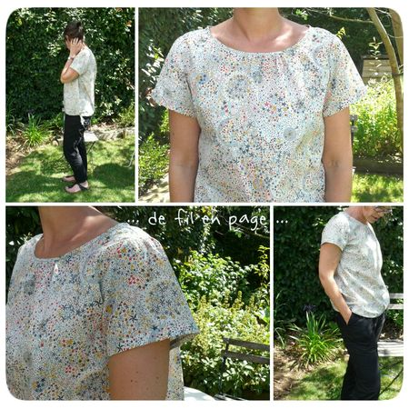 collage 2 blouse C